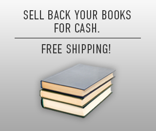 Picture of stacked textbooks. Free shipping! Click to sell back your books for cash.